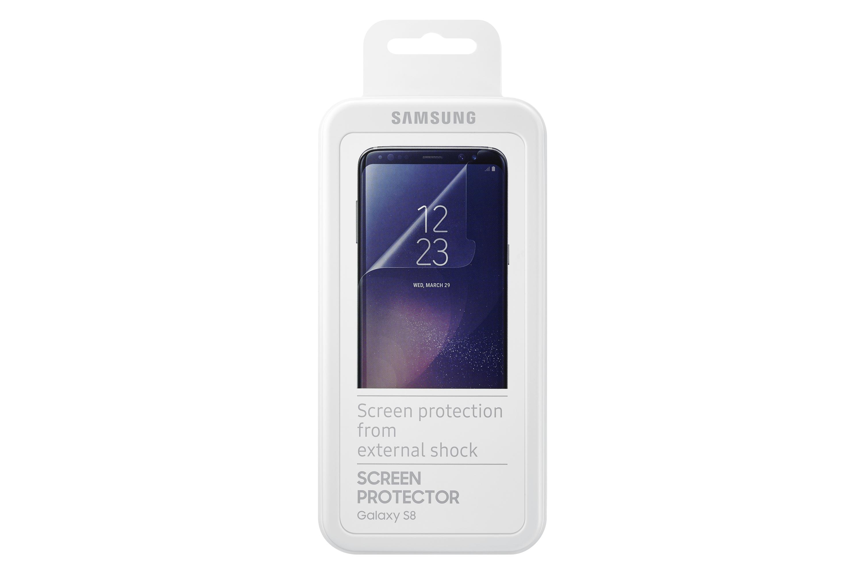 Folia ochronna do Galaxy S8