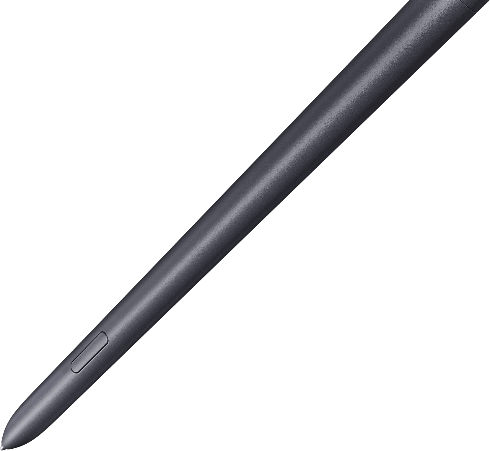 Close-up of S Pen from the side
