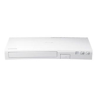 BD-J5500E Przód Biały