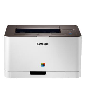 CLP-365 Drukarka laserowa kolor  (18 / 4 str./min)
