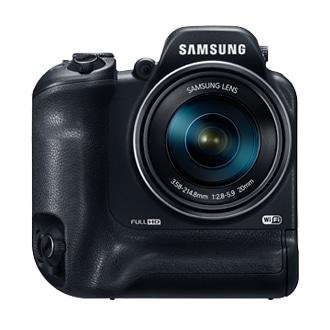 WB2200F aparat kompaktowy