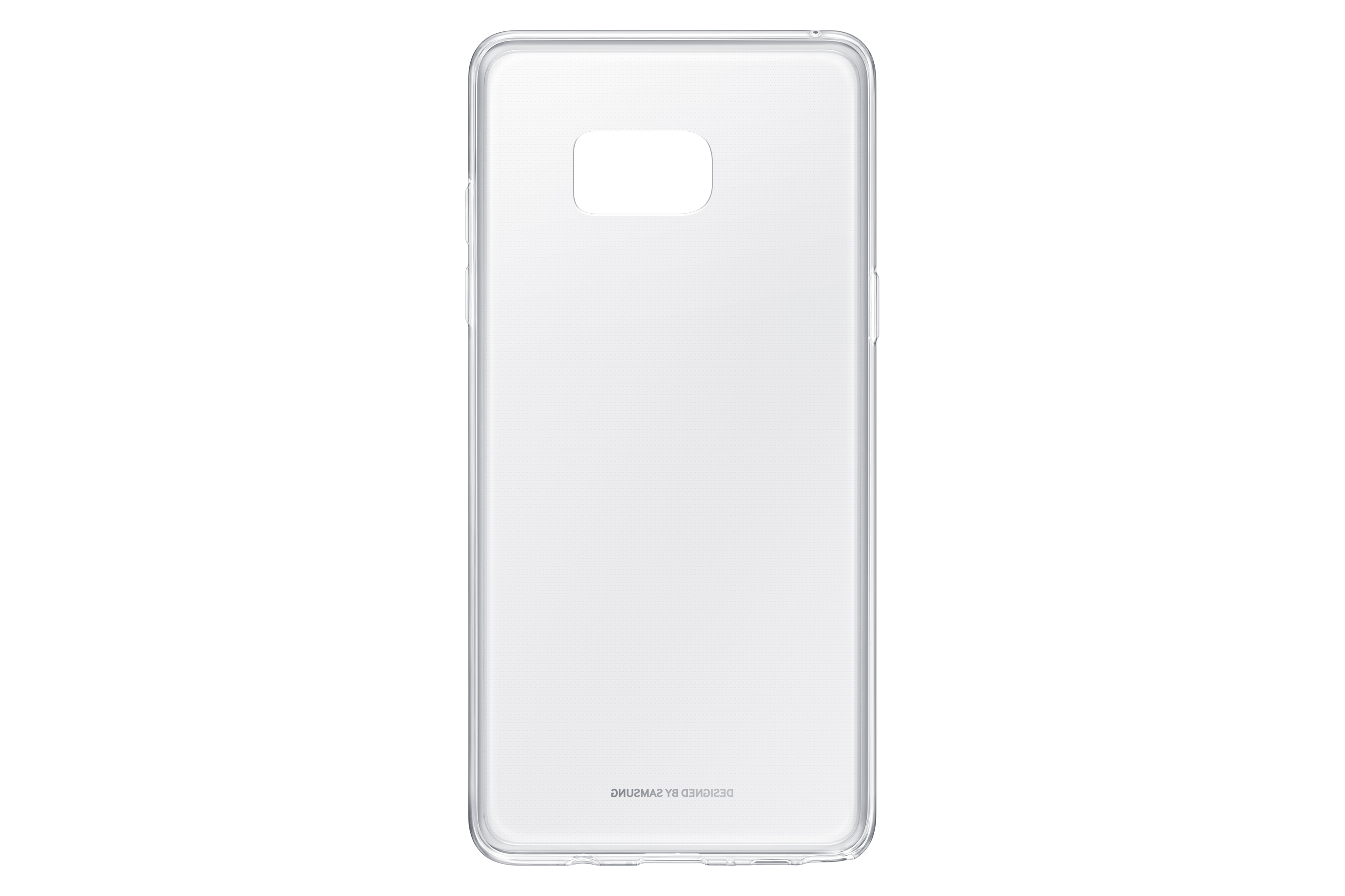 Etui Clear Cover do Galaxy Note7