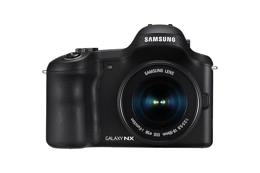 Samsung EK-GN120 Obrazek
