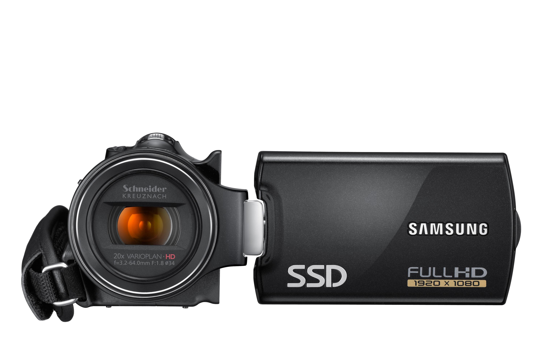 HMX-H200BP kamera cyfrowa