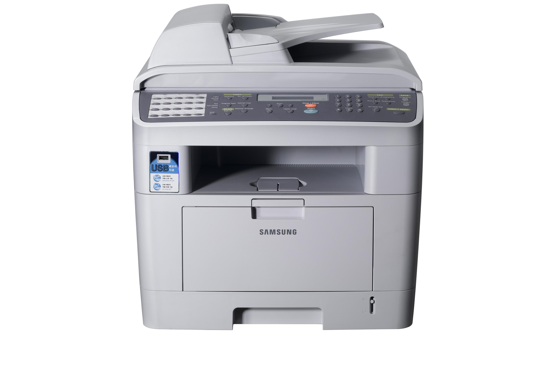 how to find printer ip address samsung
