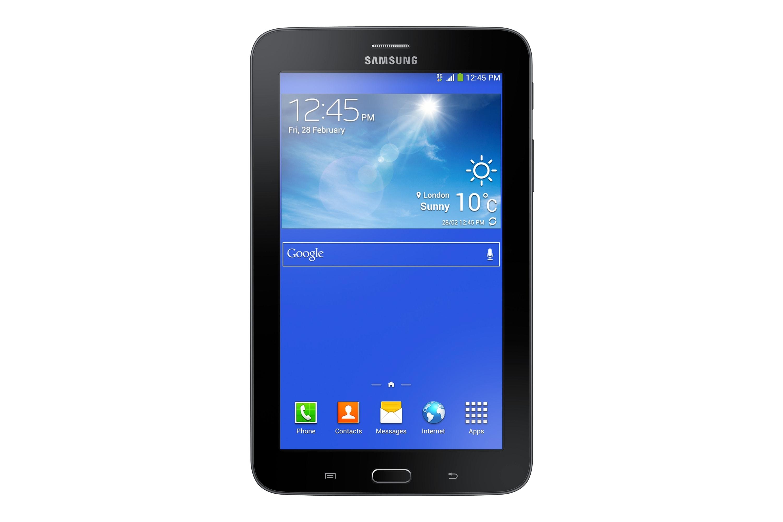 GALAXY Tab 3 Lite (3G + Wi-Fi)