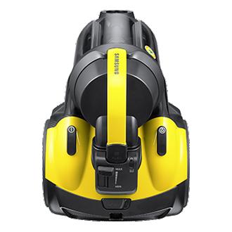 SC15F50V3 Przód Żółty
