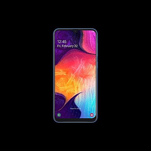 Galaxy A50 Preço Características E Opiniões Samsung Portugal
