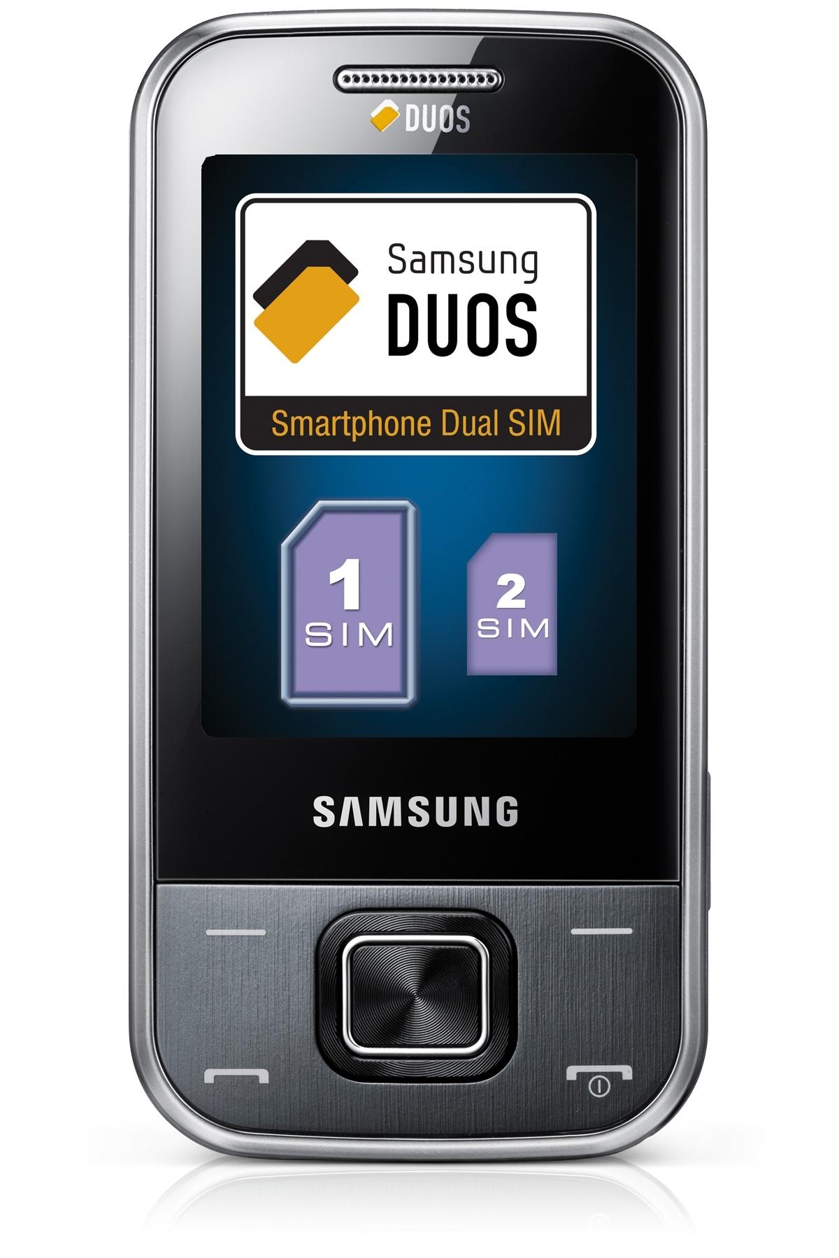 DUOS C3752