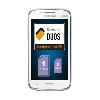 Galaxy Core Duos