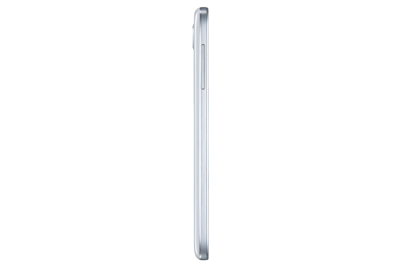 GT-I9505 Esquerda Branco