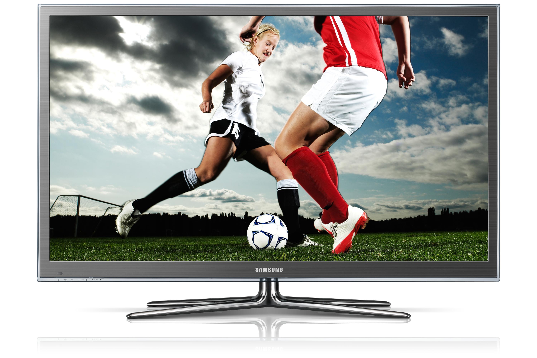 64 D8000 Series 8 SMART 3D Full HD Plasma TV