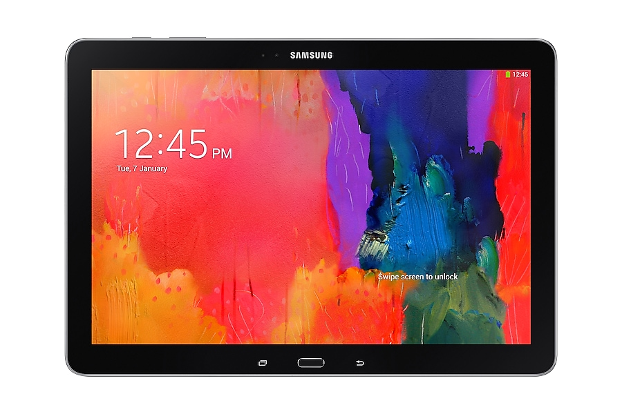 GALAXY NotePRO 12.2 Wi-Fi