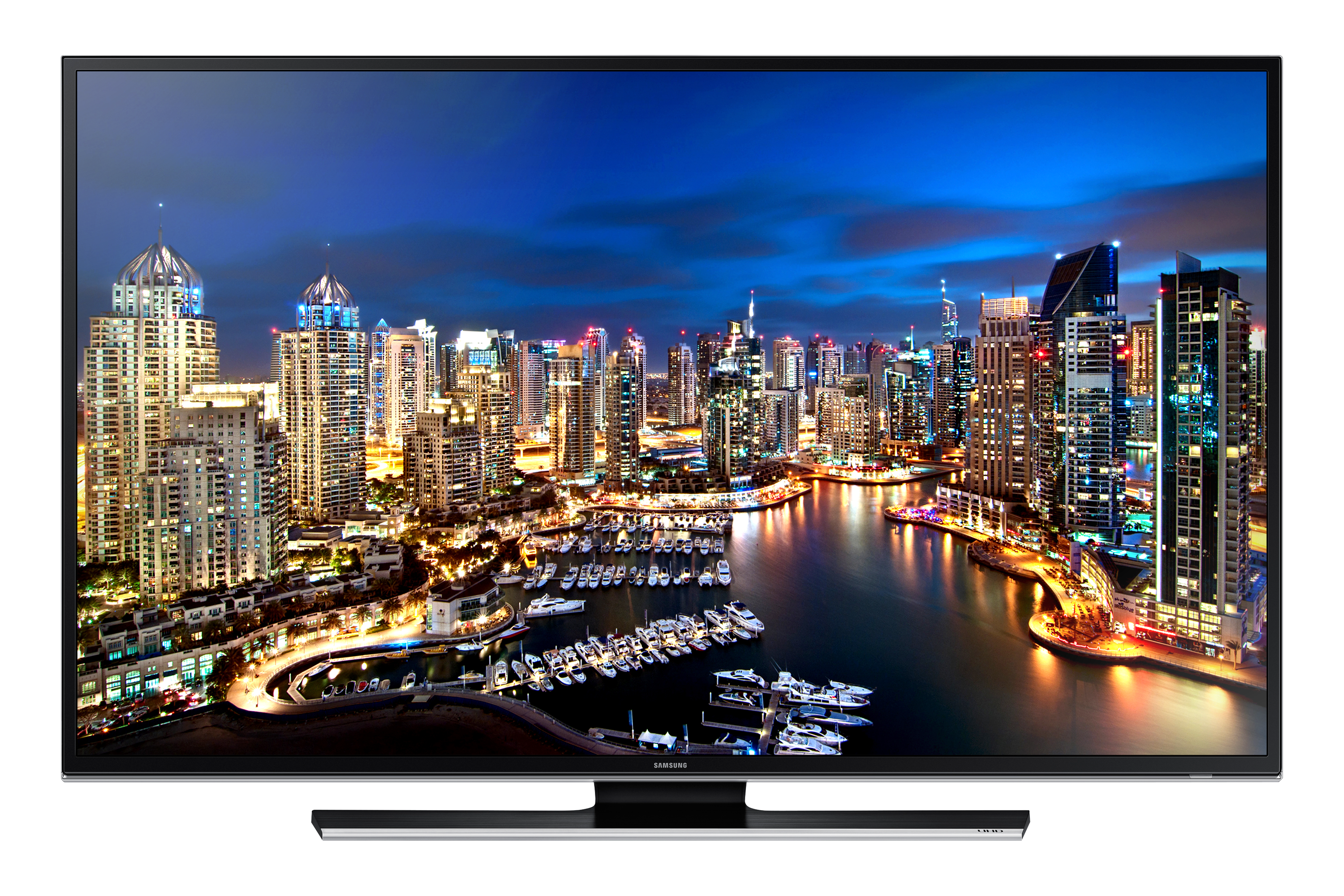 "50"" UHD 4K Flat Smart TV HU6900 Series 6"