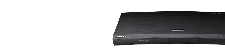 Audio inalámbrico Samsung