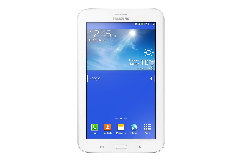 Galaxy Tab 3 Lite (7,0, 3G)