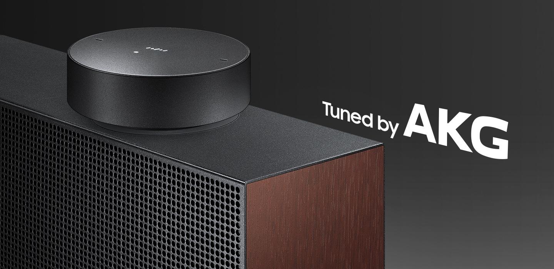 Experimentează sunetul de studio în confortul casei tale.
