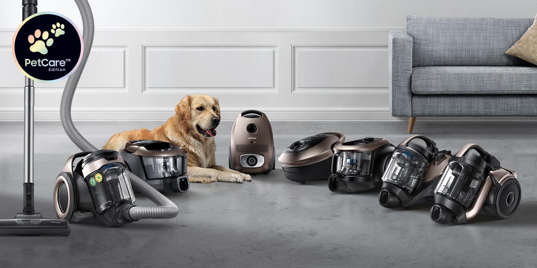 O casă curată pentru tine și animalele tale de companie