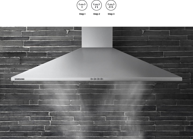 Păstrează aerul proaspăt în bucătărie