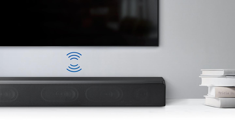 Conexiune wireless cu televizorul