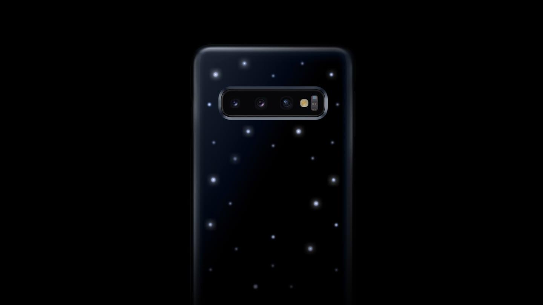 Iluminat relaxant pe telefonul tău
