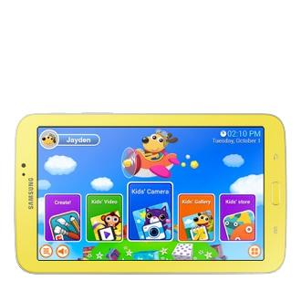 Galaxy Tab 3 Kids (7, Wi-Fi)