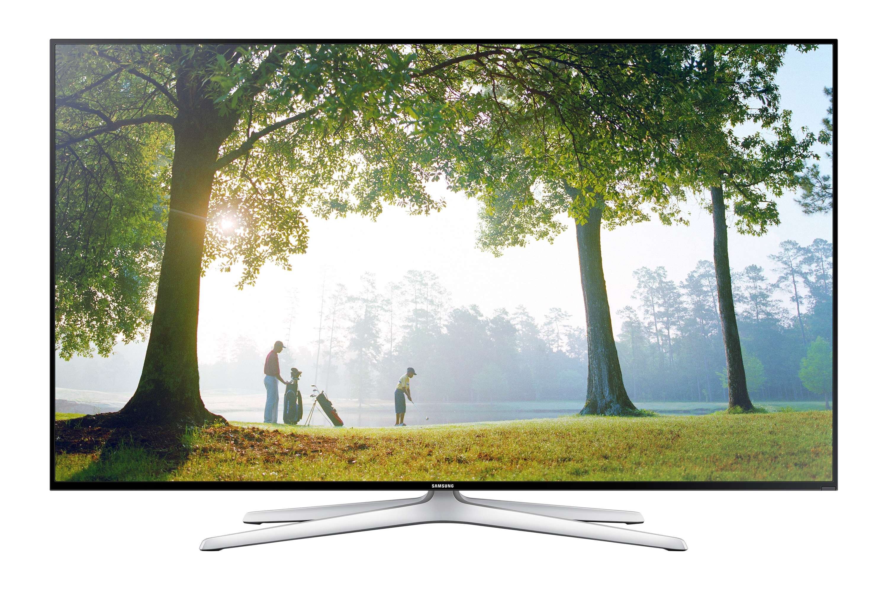 "40"" Full HD Flat Smart TV H6240 Series 6"