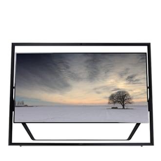 85 UHD 4K Flat Smart TV S9 Series 9