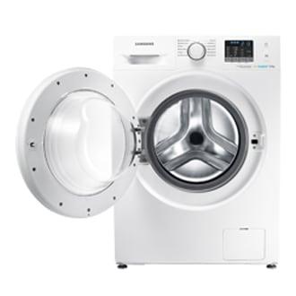 WF80F5E0W2W Mașină de spălat cu EcoBubble, 8 Kg