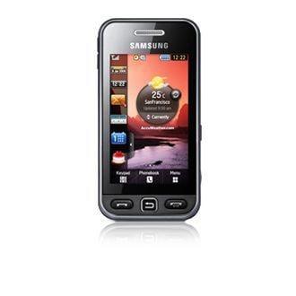 Samsung STAR (S5230)