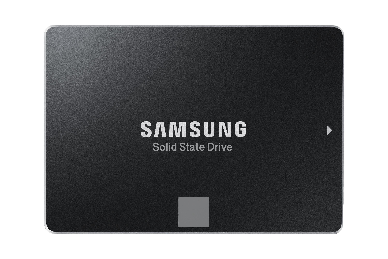 Накопитель SSD 850 Evo Sata III MZ-75E120BW