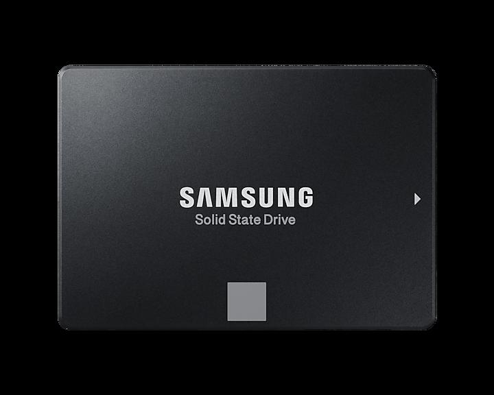 Твердотельный накопитель Samsung MZ-76E250BW 250 Гб - купить | Samsung RU