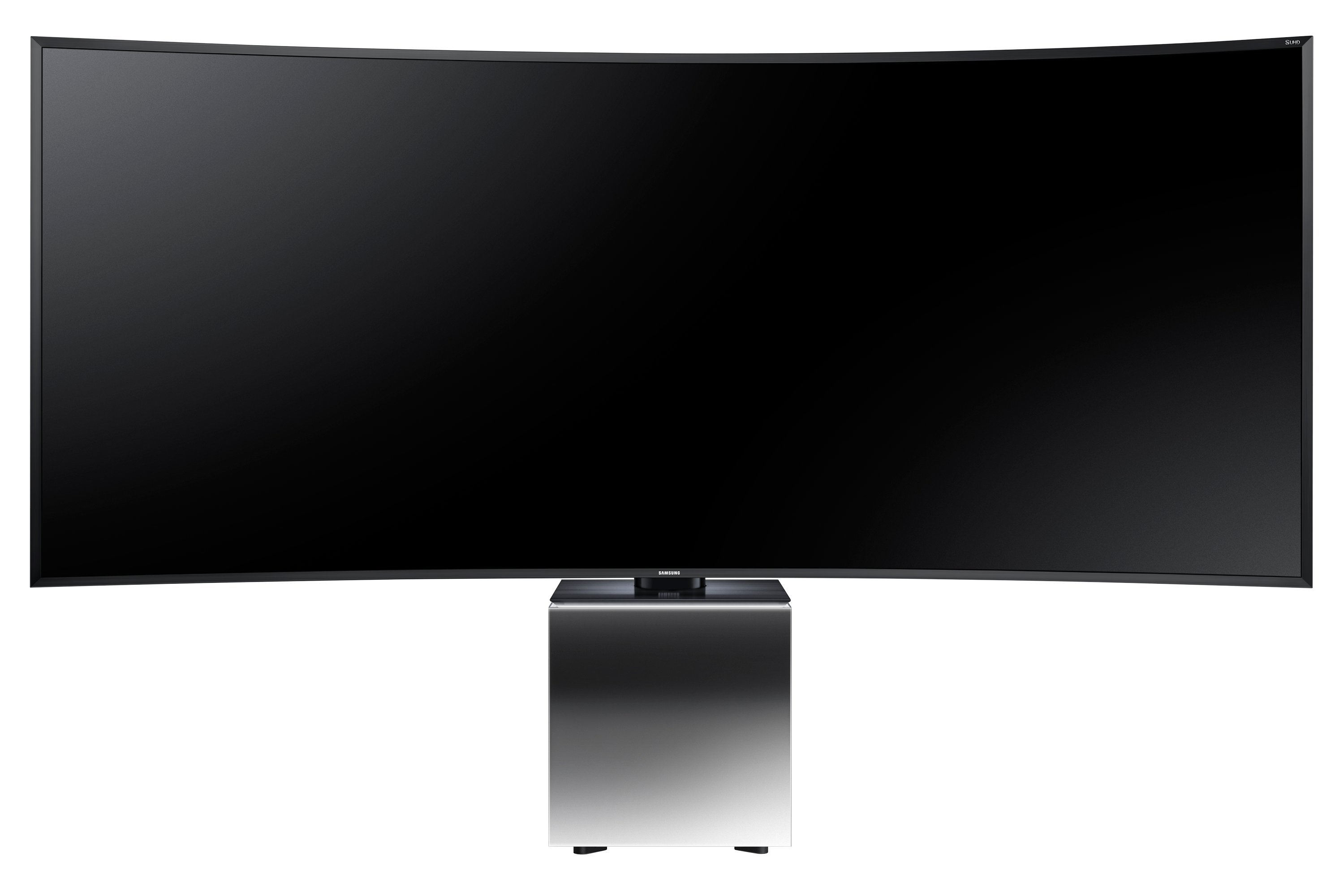 "82"" SUHD 4K Curved Smart TV S9W Series 9"