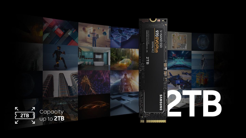 Samsung MZ-V7S1T0BW купить