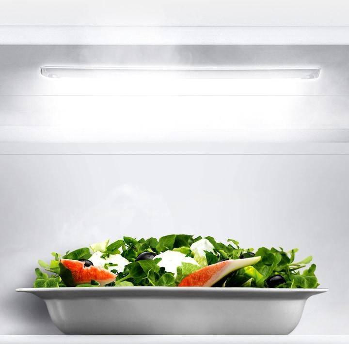 Верхнее светодиодное (LED) освещение