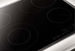 Ceramic Glass Cooking