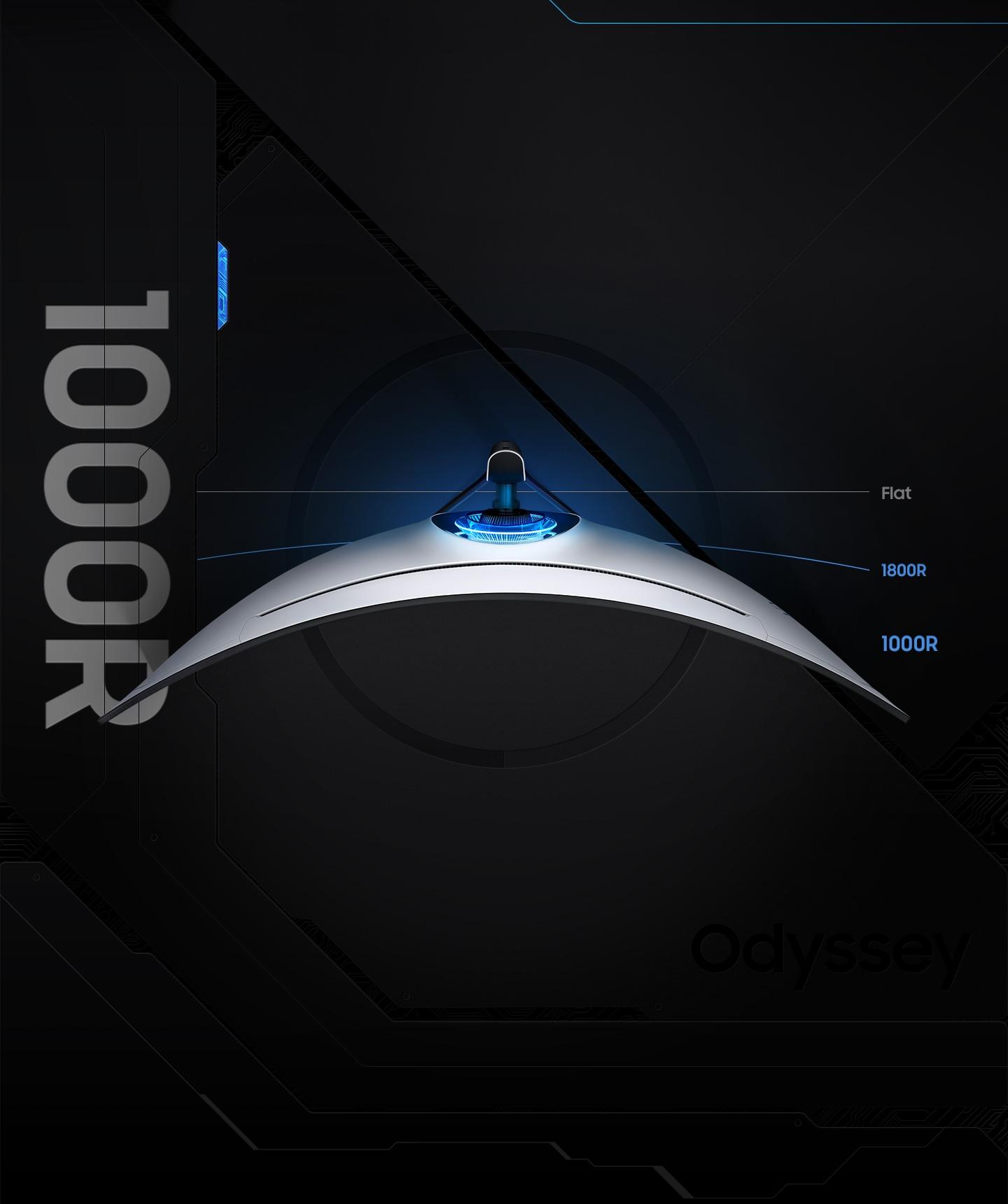 Game-changing 1000R