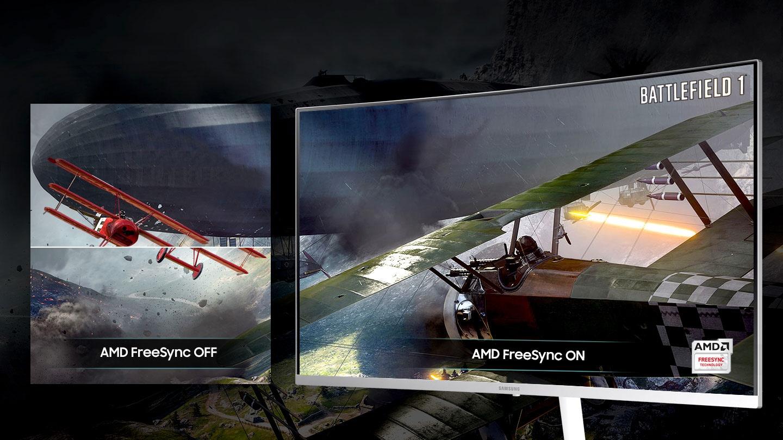 Плавность отображения игровых сцен