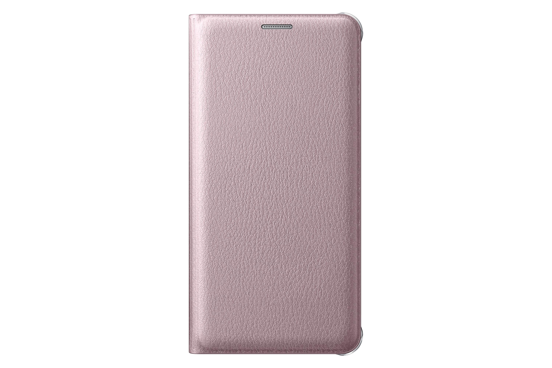 Чехол Flip Wallet Galaxy A7 (2016)