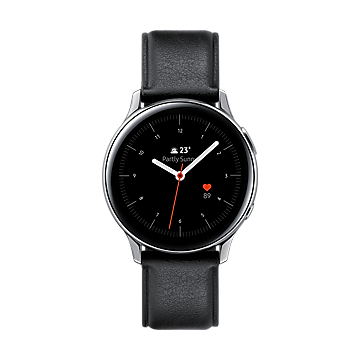 Galaxy Watch Active2 Сталь 40 мм