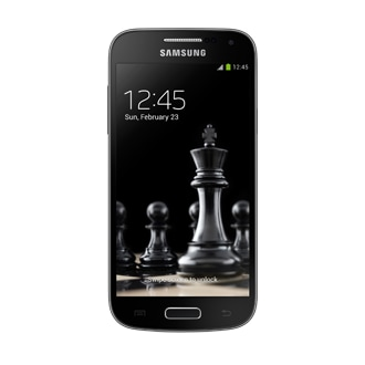 Samsung Galaxy S4 mini  Black Edition