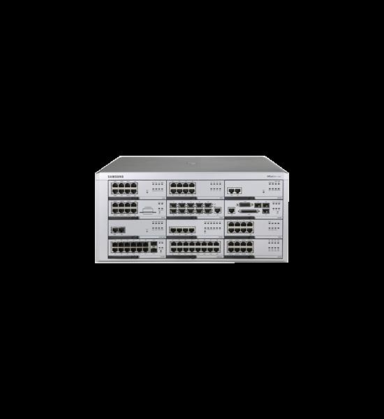 Офисная АТС 736 портов OfficeServ 7400