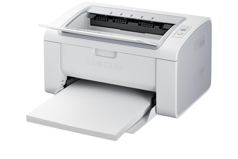Скачать драйвера на принтер ml 2165w