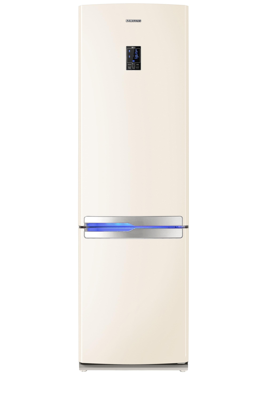 328 л холодильник с нижней морозильной