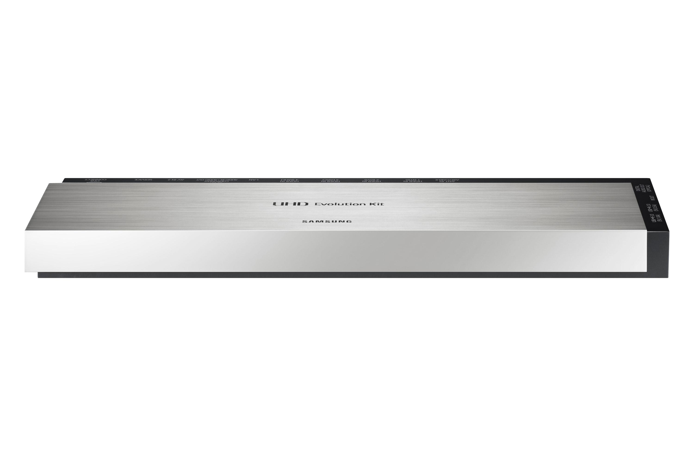 SEK-2500U Вид Спереди Серебристый
