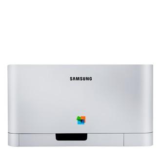 SL-C410W Принтер Xpress C410W 18/4 стр/м