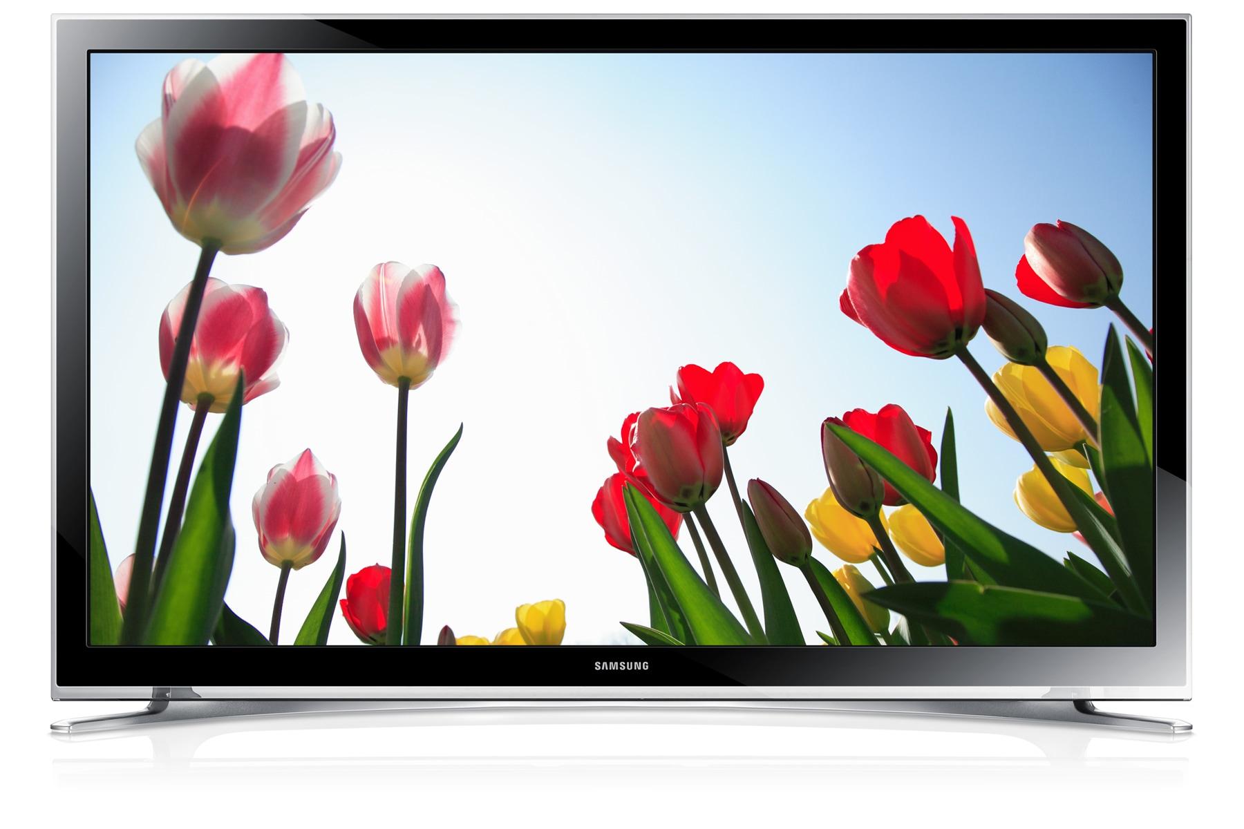 """Телевизор 32"""" серия 4 Smart TV HD LED UE32F4500AK"""
