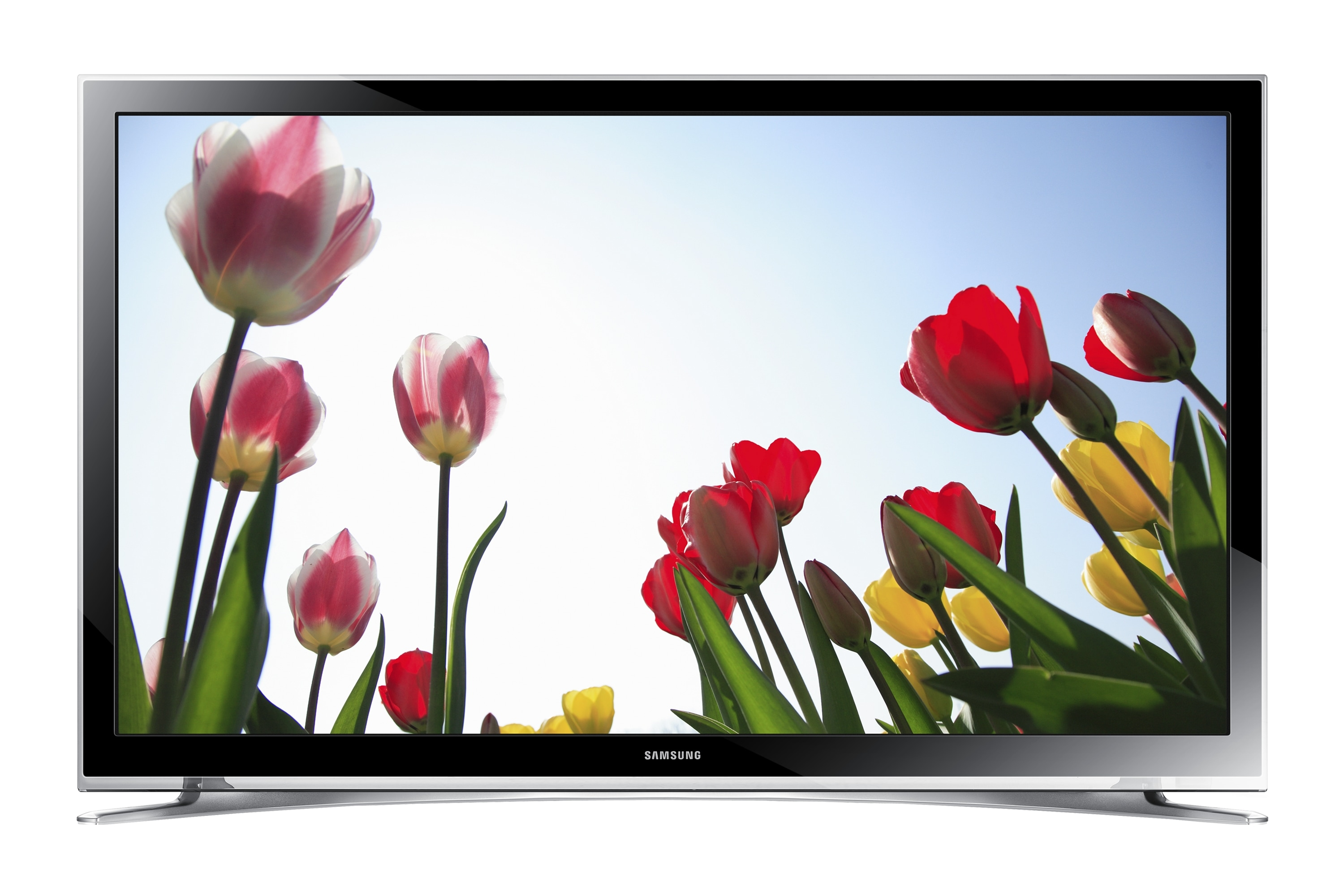 "32"" HD Flat Smart TV H4500 Series 4"