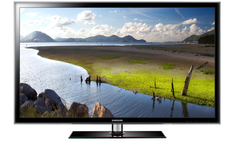 """LED телевизор 40"""" Серия 5 HD UE40D5000P"""