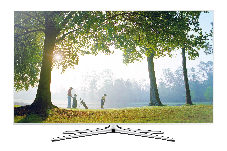 "40"" Full HD Flat Smart TV H5510 Series 5"
